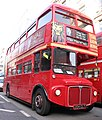 First London Routemaster RM1204 (204 CLT) 9 Dec 2005 heritage route 9.jpg