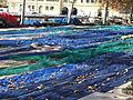 Fischernetze ausgelegt zum Trocknen.jpg