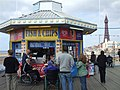 Fish and Chips, Blackpool - geograph.org.uk - 983251.jpg