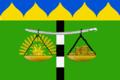 Flag of Beisugskoe (Krasnodar krai).png