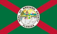 Flag of Brevard County, Florida