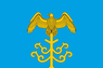 Flag of Khangalassky District.png