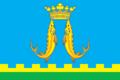 Flag of Korzhevskoe (Ulyanovsk oblast).png
