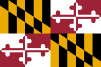 Flag of Maryland.svg