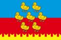 Flag of Pribrezhnenskoe (Ulyanovsk oblast).png