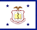 Flag of the United States Assistant Secretary of Health, Education, and Welfare.png