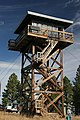 Flagpoint Lookout Tower, Mt. Hood National Forest (33753124343).jpg