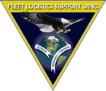 Fleet Logistics Support Wing (US Navy) emblem 2015.png