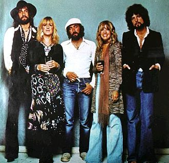 Fleetwood Mac - Image: Fleetwood Mac (1977)