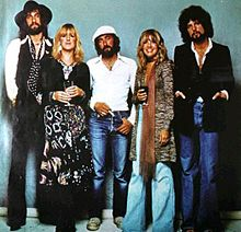 Fleetwood Mac Homework Wikipedia France - image 6