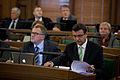 Flickr - Saeima - 22.oktobra Saeimas ārkārtas sēde (3).jpg