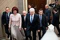 Flickr - Saeima - Latviju oficiālā vizītē apmeklē Ukrainas parlamenta priekšsēdētājs (8).jpg