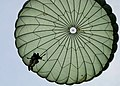 Flickr - The U.S. Army - Paratrooper jump.jpg