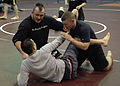 Flickr - The U.S. Army - UFC combatives training.jpg