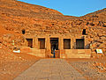Flickr - archer10 (Dennis) - Egypt-9B-045 - Temple of Derr (Published in Wikipedia).jpg