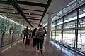 Flight 2195 Arrival, London Heathrow Airport LHR (49569245772).jpg