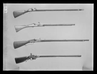 Repeating firearm