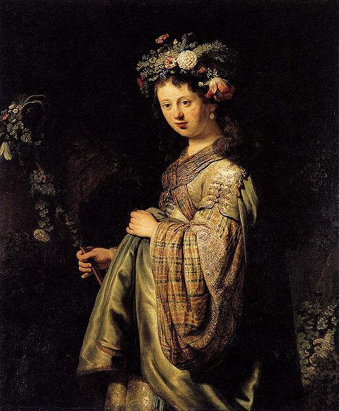 File:Flora 1634 Rembrandt.jpg