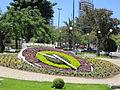 Floral clock - Garanhuns, Pernambuco, Brazil(3).jpg