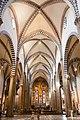 Florencia - Firenze - Basilica de Santa Maria Novella - Interior - 02.jpg