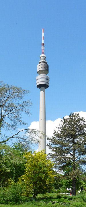 Florianturm - Florianturm Dortmund