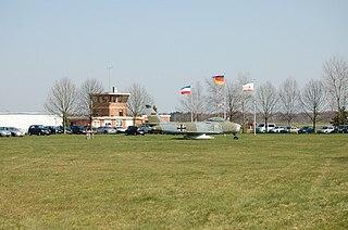 Uetersen Airfield