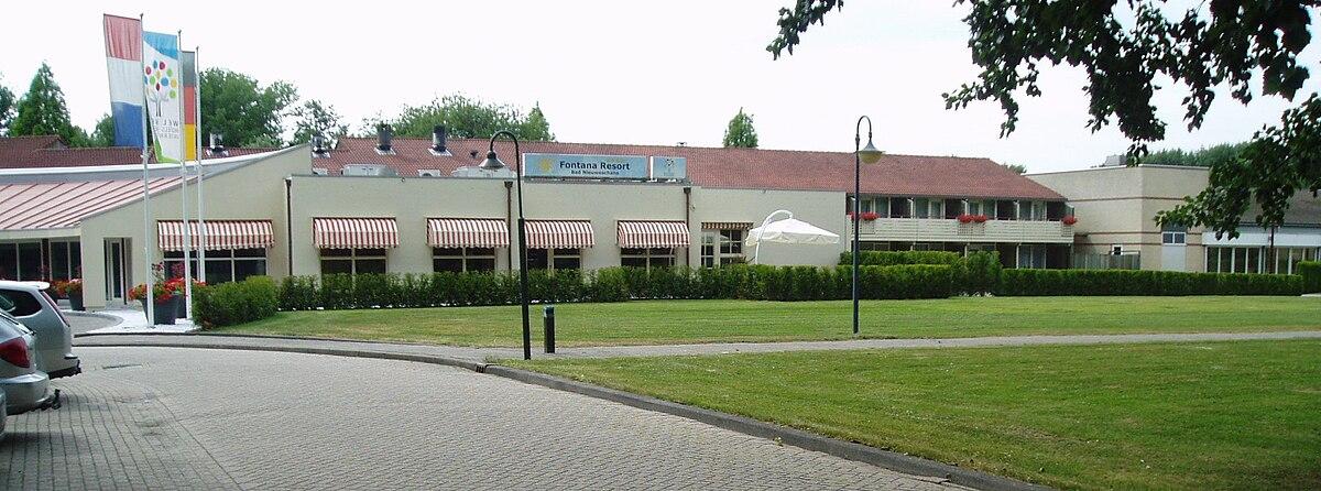 Hotel Fontana Bad Breisig