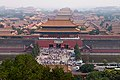Forbidden City - view from Jingshan (7879179658).jpg