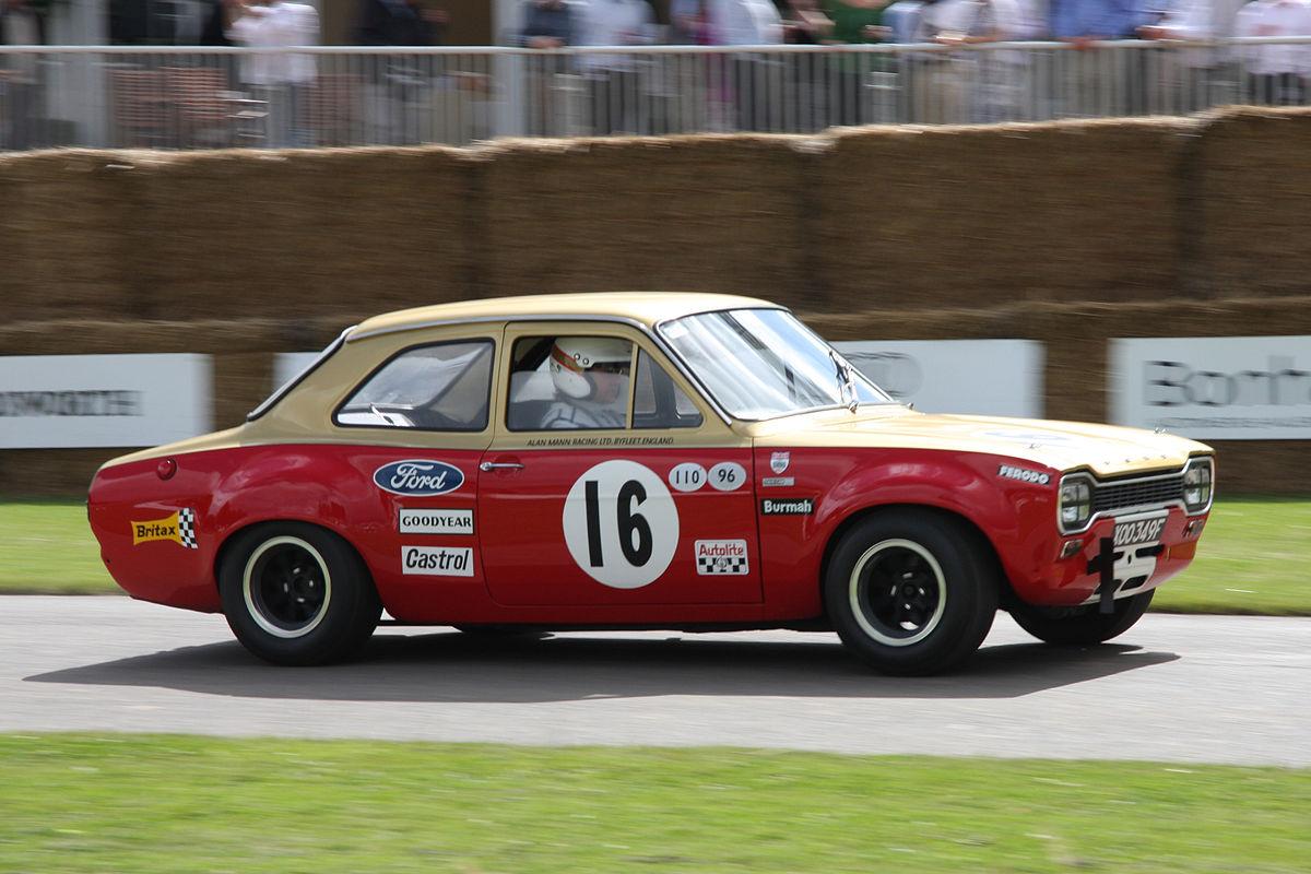 Alan Mann Racing Wikipedia