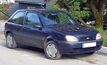Ford Motor Company Wikipedia