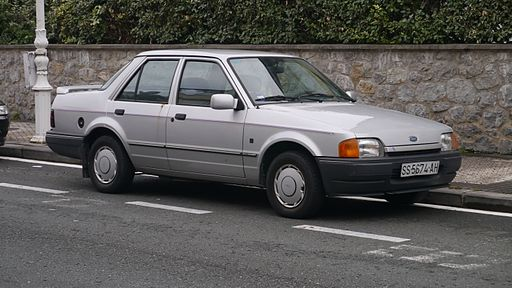 Ford Orion (22948585922)