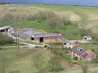 Fordon, East Riding of Yorkshire Village in the East Riding of Yorkshire, England