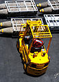 Forklift is moving bombs.jpg