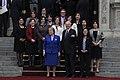 Fotografía Oficial del Encuentro Presidencial y I Gabinete Binacional Perú-Chile (35781702235).jpg
