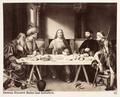 Fotografi på målning - Hallwylska museet - 107373.tif