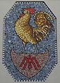 Fougères (35) Usine Morel et Gâté Mosaïque d'Isidore Odorico 08.JPG