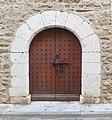 Fourques Église Saint-Martin portail.jpg