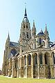 France-000747B - Bayeux Cathedral (14811471639).jpg