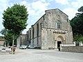 France , Isère Église Saint-Pierre de Marnans 02.JPG