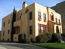 Francis marion stokes fourplex wikipedia for Building a fourplex