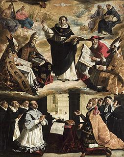 painting by Francisco de Zurbarán