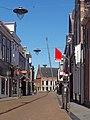 Franeker. steeg tussen Dijkstraat en Sint Franciskuskerk positie1 foto9 2017-06-18 10.59.jpg