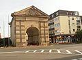 Frankenthal (Pfalz) Wormser Tor.JPG