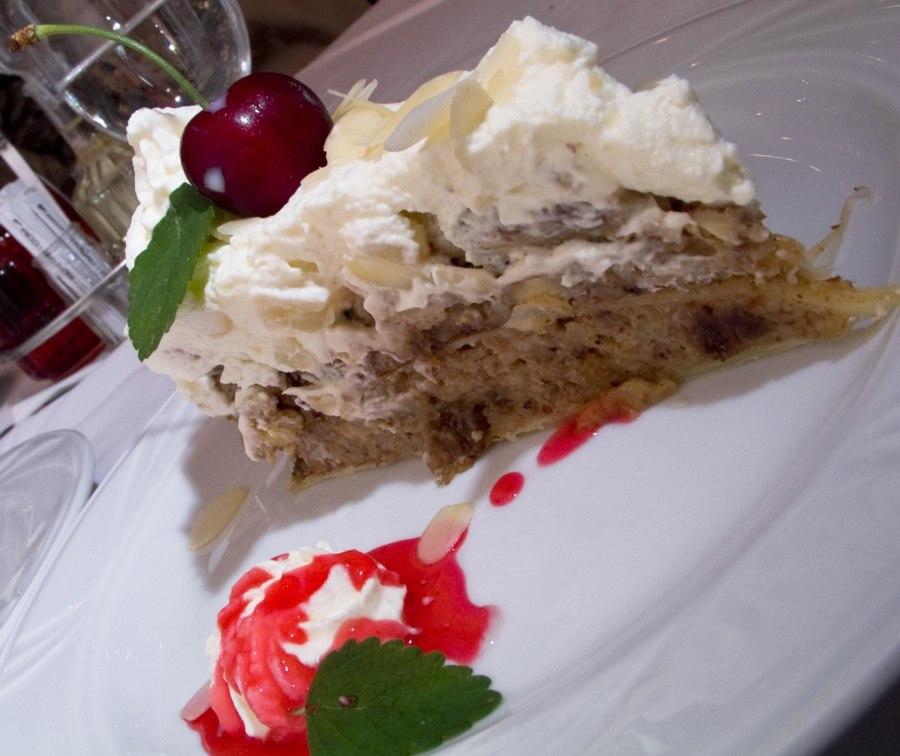 Frankopan torta Crikvenica 0608