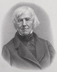 Franz Xaver Schnyder von Wartensee (Quelle: Wikimedia)