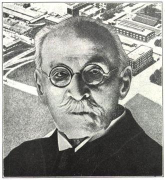 Frederick Walton - Frederick Walton