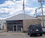Freeport, Ohio Post Office.JPG