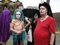 Fremont Solstice Parade 2008 - Sisters of Perpetual Indulgence 03.jpg