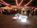 Frenchmen Art Market Night Glowing Chairs.jpg