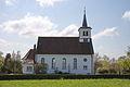 Friedenskirche in Bommelsen )Bomlitz) IMG 2004.jpg